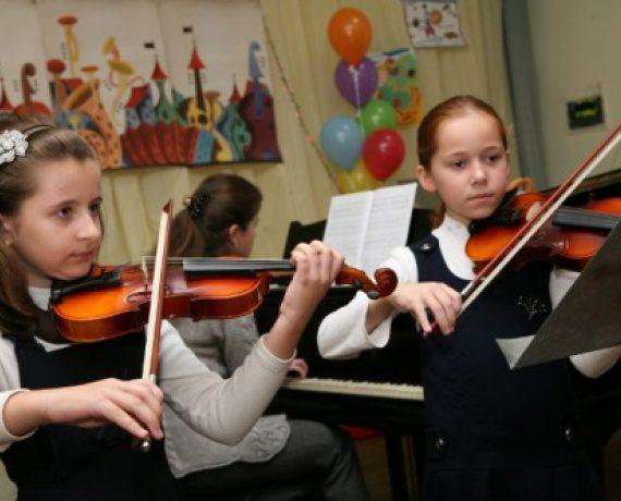 музична школа Рівне